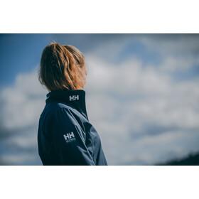 Helly Hansen Crew Midlayer Jacket Women, navy